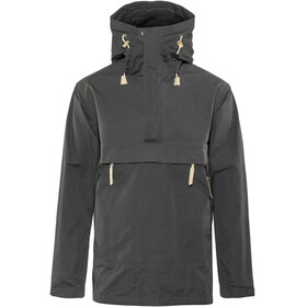 Fjällräven Anorak No.8 Jacket Men grey